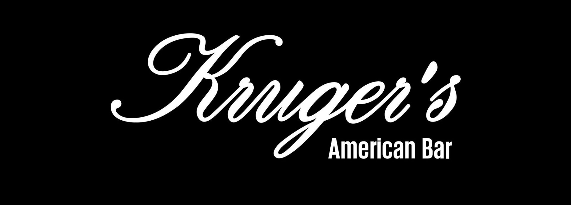 Krugers American Bar